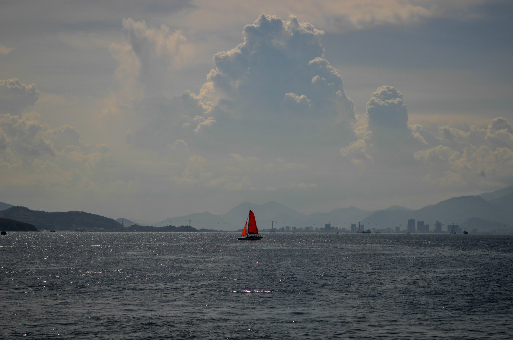Nha Trang - Red boat