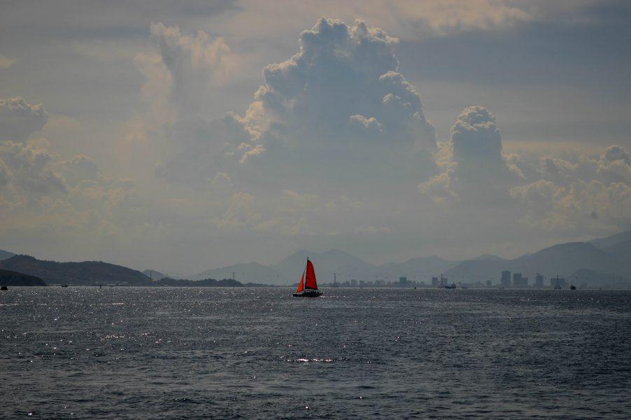 Nha Trang – Red boat