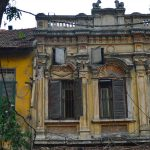 Architecture around Hanoi