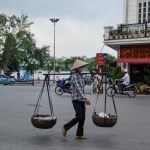 Business as usual in Hanoi