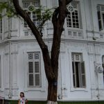 Hanoi's French colonial architecture