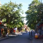 Hoi An's Old Town