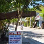 Rent a bike in Hoi An