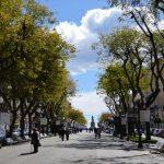 La Rambla Nova in Tarragona