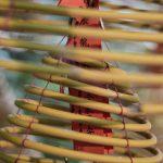 Incense Spiral