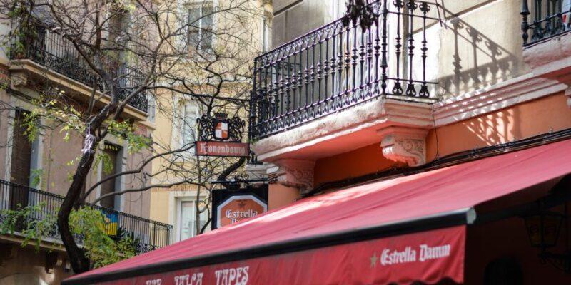 Barceloneta Jai-Ca Tapes