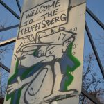 Welcome to the Teufelsberg