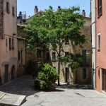 Girona Jewish Quarter
