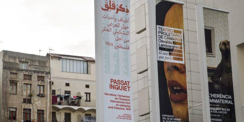 The Barcelona Museum of Contemporary Art