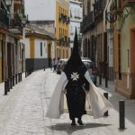 The penitent in Seville