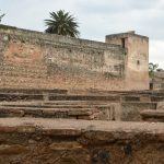 Around Alcazaba