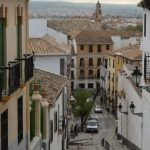 Walking the hills of Granada