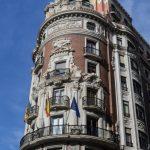 Banco de Valencia building