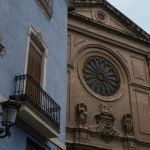 Jesuits Church in Valencia