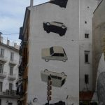 Mural by Escif