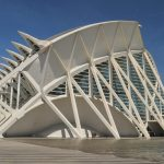 The Science Museum in Valencia