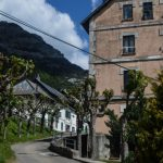 Around Canfranc village