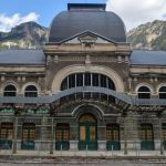 Canfranc International Railway Station