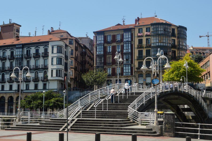 El Puente de la Ribera
