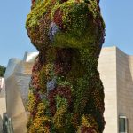 Puppy by Jeff Koons