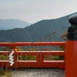 Views from Kurama-dera Temple