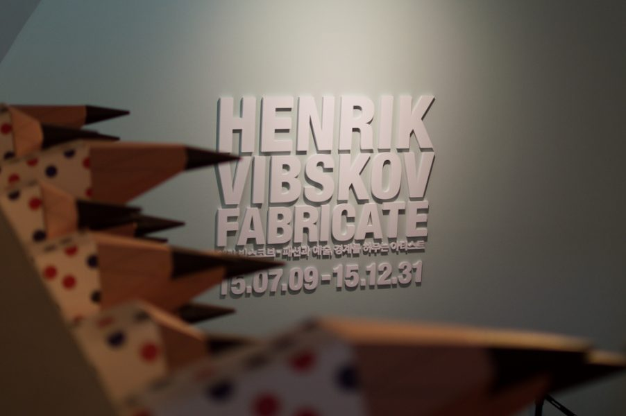 Fabricate by Henrik Vibskov