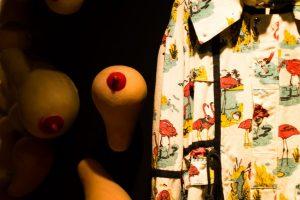 Fashion by Henrik Vibskov