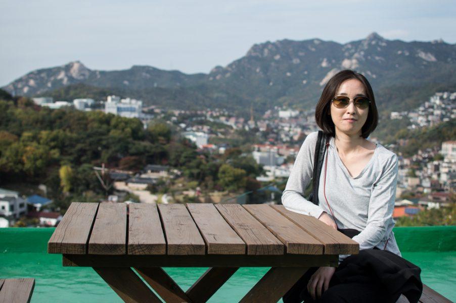 Hwa Jin