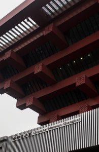 China Art Museum Shanghai