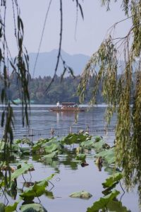 Dreamy West Lake