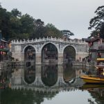 Suzhou Street at the Summer Palace