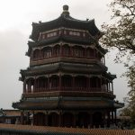 The Tower of Buddhist Incense
