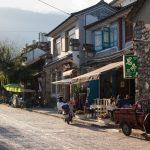 Old Town in Dali