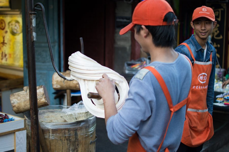 Matang – handmade candy