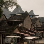 The Yangshuo vehicles