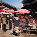 Zhongyi Market