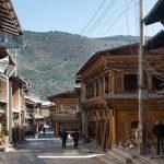 Rebuilding Shangri-La Old Town