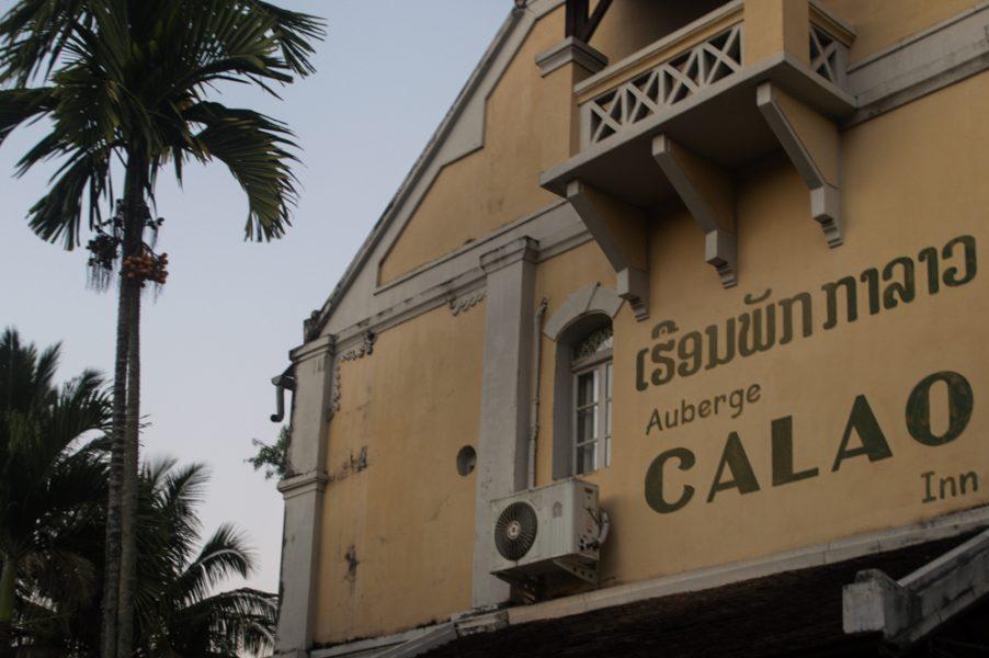 Calao Inn