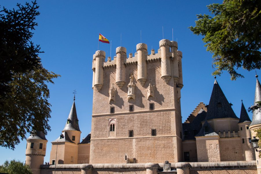 Tower of John II of Castile