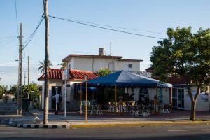 Cafe 27 in Varadero