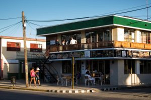 Cubita Cafe in Varadero