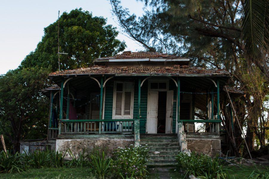 House in Varadero