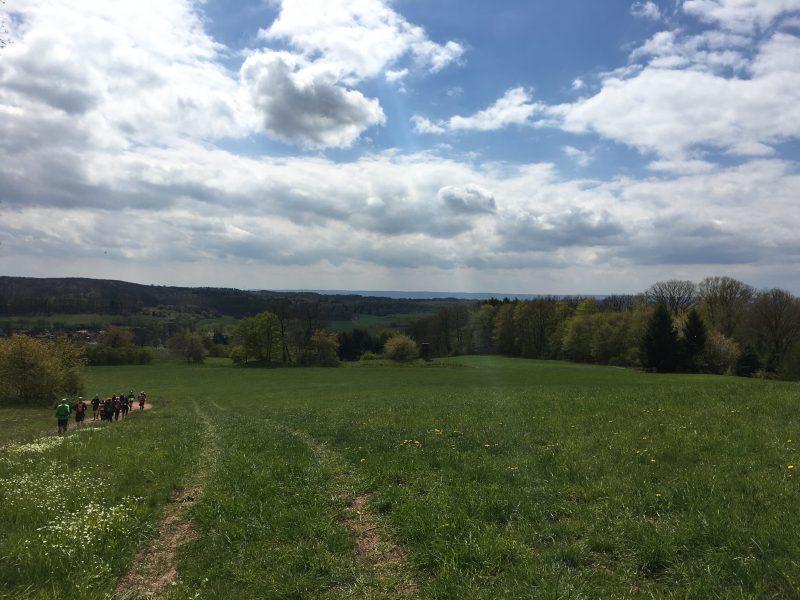 Harzquerung 2017