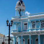 Cupola Tower Cienfuegos