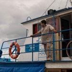 Port life in Cienfuegos