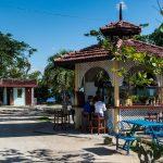 Quiosco Punta Gorda