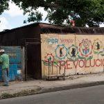Revolution forever