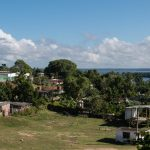 South of Cienfuegos