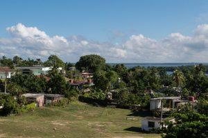 South of Cienfuegos