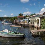 The Cienfuegos Bay